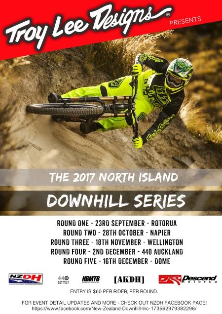NZDH poster
